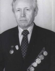 Шохирев Вениамин Иванович