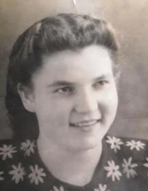 Чернышова Валентина Ивановна