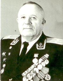Пичурин Иван Ефимович