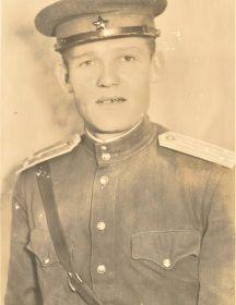 Иванов Николай Семёнович