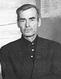 Толстых Никита Тарасович