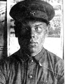 Бабков Михаил Петрович
