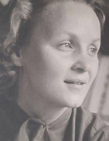 Войцеховская Екатерина Михайловна