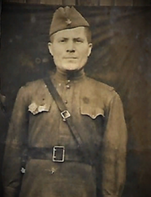 Бровкин Василий Андреевич