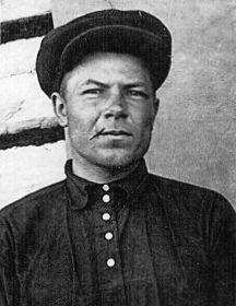 Дегтярёв Василий Павлович