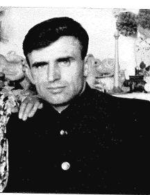 Зрайченко Василий Николаевич