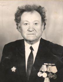 Пятенко Григорий Кузьмович