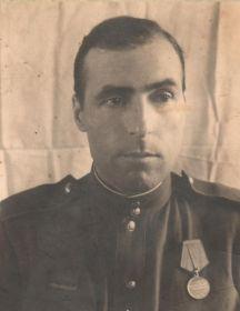 Батраков Александр Евменович