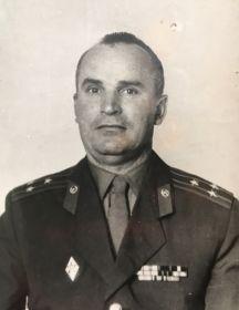 Гапон Иван Прокопьевич