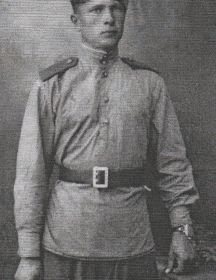 Тряхов Николай Федорович