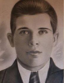 Мажуго Николай Алексеевич
