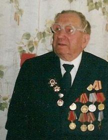 Соловьев Виктор Павлович