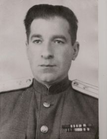 Шимановский Борис Семенович