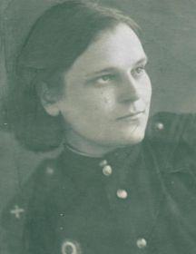 Грищенко (Ларионенко) Александра Матвеевна