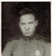 Зубарев Петр Михайлович