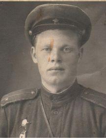 Матюхин Михаил Сергеевич