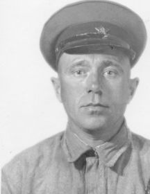 Каллистратов Александр Андреевич