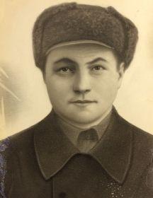 Сафронов Андрей Феоктистович