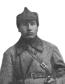 Моторин Тимофей Петрович