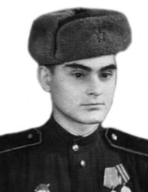 Афанасьев Николай Илларионович