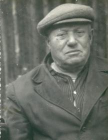 Азовцев Пантелей Павлович