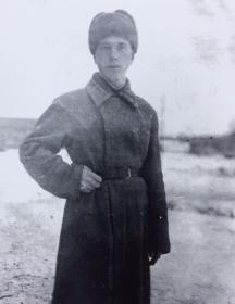 Донец Иван Семенович