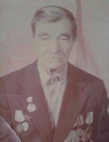 Кузнецов Пётр Владимирович