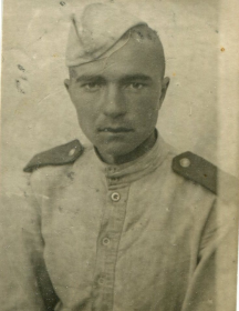 Романов Лев Владимирович