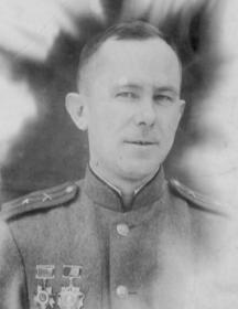 Чуян Михаил Михайлович