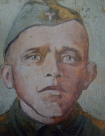 Реньжин Тимофей Павлович