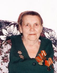 Неустроева Мария Павловна