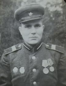 Лапшин Николай Михайлович