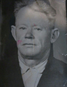 Иванов Антон Венедиктович