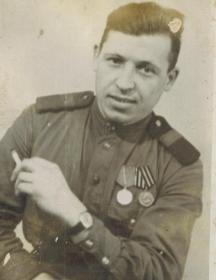 Замараев Михаил Яковлевич