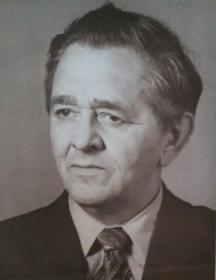 Михайлов Алексей Павлович