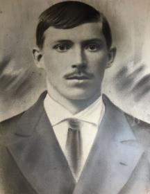 Морозов Сергей Андреевич