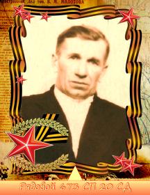 Викулов Мефодий Иванович