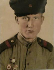 Захарцев Алексей Иосифович