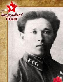Вискалин Семен Андреевич