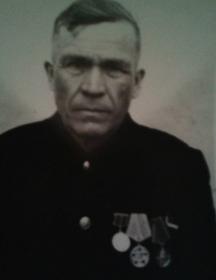 Лузин Иван Иванович