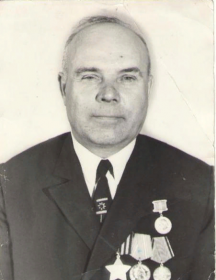 Карпенко Григорий Кондратьевич