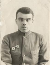 Комаров Константин Иванович