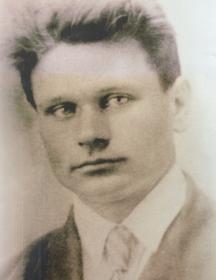 Рощин Николай Захарович