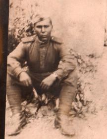 Шведов Иван Александрович