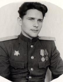 Чернецов Василий Никитович