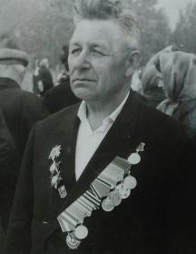 Демидов Иван Васильевич