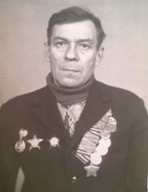 Лазаренко Василий Никифорович