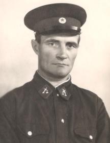 Куницкий Николай Александрович