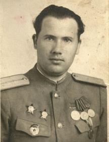 Старченко Михаил Никитович