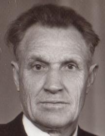 Наумов Ефим Иванович